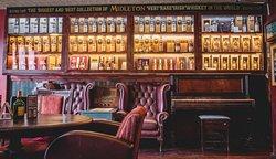 www.revolutionwaterford.com  Best Whiskey Bar in Ireland