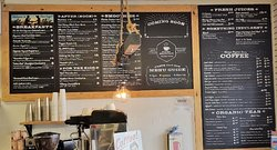 Basimo Beach Cafe