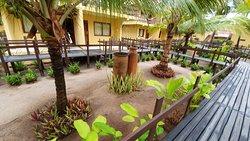 Ocaporã All Inclusive Hotel