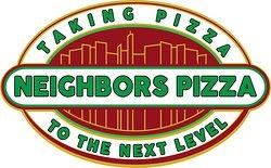 Neighbors Pizza logo