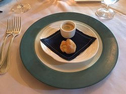 The tasting menu is so good you might cry