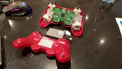 We repair your controllers , replace your batteries and clean them for you.