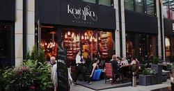 Karafka Winebar & Restaurant