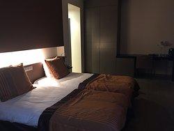Un très bel hôtel