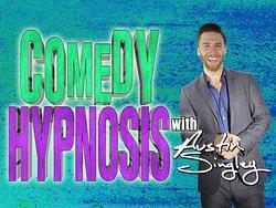 Comedy Hypnosis With Austin Singley