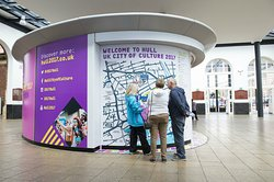 Hull Welcome Information Centre