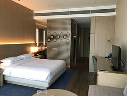 One of the best options in Busan for luxury hotels