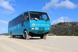 Fraser Explorer Tours
