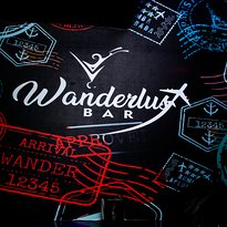 Wanderlust Bar Cocktails & Hookah
