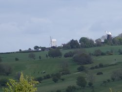 Jack & Jill Windmills