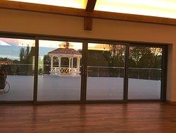 New Wedding Venue at Glen Lodge