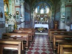 Chiesa della Madonna dei Boschi