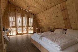 eco-Luxury Cottage