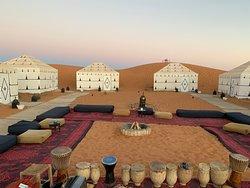 Bouchedor Desert Camp