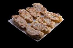 Pork Fillet with Spanish Species Source