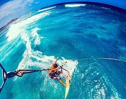 Caribe Kite