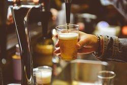 selezione birre alla spina