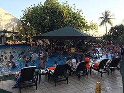 Busy Hotel