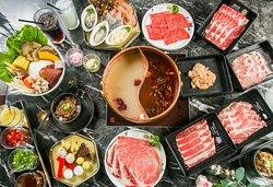 Beef King 日本頂級A5和牛鍋物放題 - 信義旗艦店