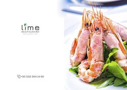 Lime Restaurant Bar-Beach Club