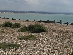 Great weekend at pevensey bay