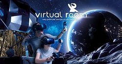 VirtualRoom - Virtual Reality Brussels