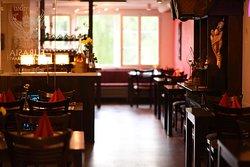 Eurasia Thai Restaurant