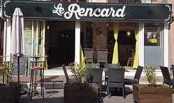 Le Rencard