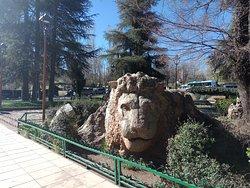 Ifran city