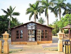 Great Farmhouse
