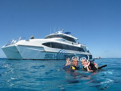 Silverswift Dive & Snorkel