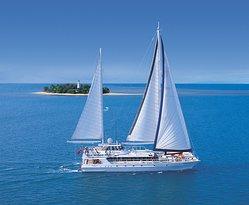 Wavedancer Low Isles Cruise