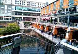 Canalside