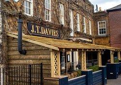 J.T. Davies