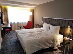 Super schönes Hotel