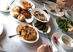 Ali Mürdüm Restaurant