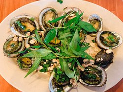 Good and reasonable seafood restaurant