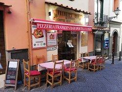 Frankie's Bar Pizzeria