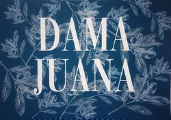 Dama Juana - Juan Aceituno