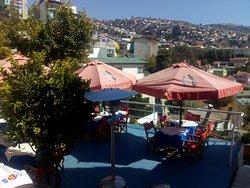 Plaza Moro Restobar