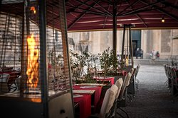 Are you ready for a cozy and warm evening at our terrace in Dubrovnik?