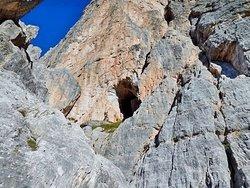 La Grotta di Tofana