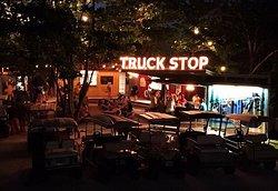 Truck Stop - Ambergris Caye