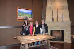 Mission Hill Family Estate Winery | Lust 4 Luxury Tours