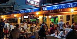 White Rose Family Fun Pub