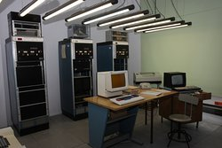 Museum of Computer and Information Technology