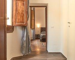 Camera Superior completamente rinnovata con bagno interno e tutti i comforts