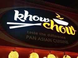 Khow Chow