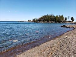 Sugarloaf Cove Nature Center