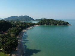 Domingas Dias Beach